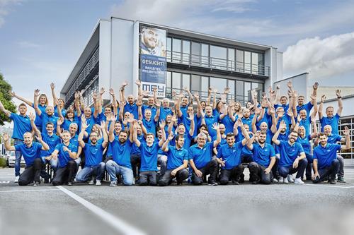 Mey Generalbau GmbH Firma
