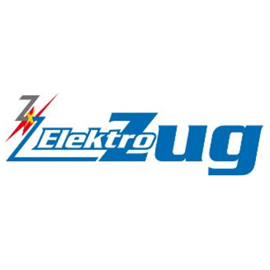Logo Firma Elektro Zug GmbH in Rottenburg