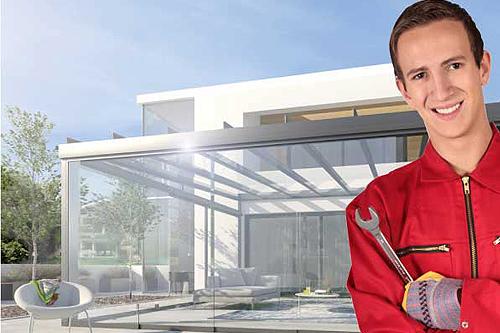 Ernst Schmid Rollladen und Markisen GmbH Firma