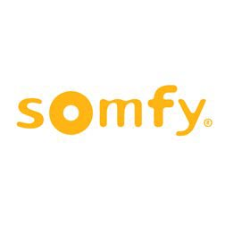Logo Firma Somfy GmbH  in Rottenburg am Neckar