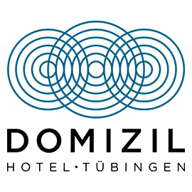 Logo Firma Hotel Domizil Tübingen in Tübingen
