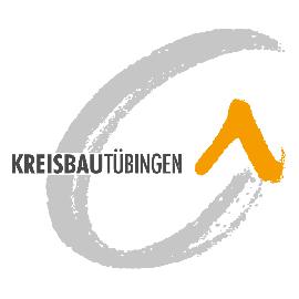 Logo Firma Kreisbaugesellschaft Tübingen mbH in Tübingen