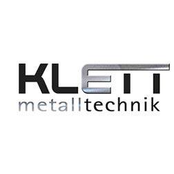 Logo Firma Klett Metalltechnik GmbH in Dußlingen