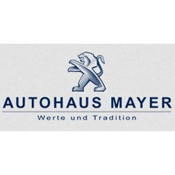 Logo Firma Autohaus Mayer GmbH  in Kettershausen