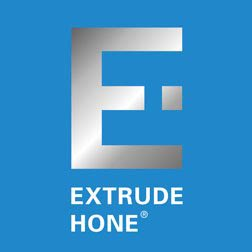 Logo Firma Extrude Hone GmbH  in Holzgünz