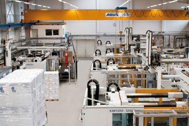 Schmid GmbH Kunststofftechnik  Firma
