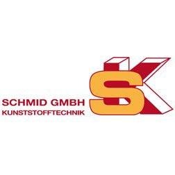 Logo Firma Schmid GmbH Kunststofftechnik  in Obergünzburg