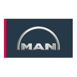 Logo Firma MAN Truck & Bus  in Memmingen