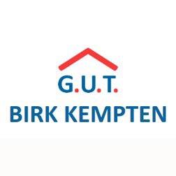 Logo Firma G.U.T. BIRK KEMPTEN KG  in Kempten