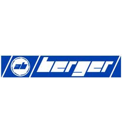 Alois Berger GmbH & Co. KG High-Tech-Zerspanung  Logo