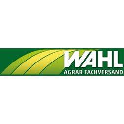 Wahl GmbH  Logo
