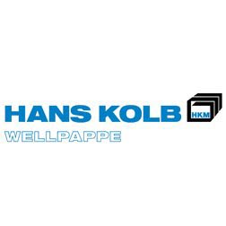 Logo Firma Hans Kolb Wellpappe GmbH & Co.KG  in Memmingen