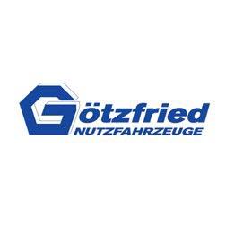 Logo Firma Götzfried Nutzfahrzeuge GmbH  in Mindelheim