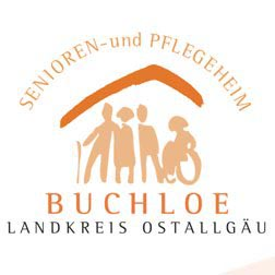 Senioren- und Pflegeheim Buchloe  Logo