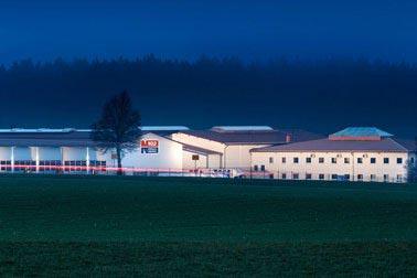 NOLD Hydraulik + Pneumatik GmbH, Allgäu  Firma