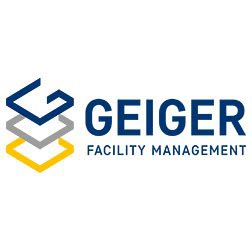 Logo Firma Geiger Facility Management in Dietmannsried
