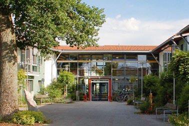 Senioren- und Pflegeheim Obergünzburg  Firma