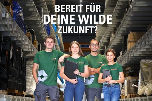 Max Wild GmbH Firma