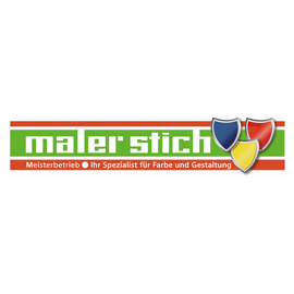Logo Firma Malerbetrieb Thomas Stich in Sontheim