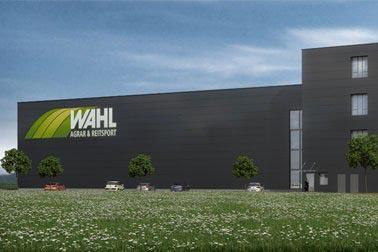 Wahl GmbH  Firma