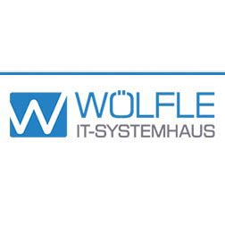 Logo Firma Wölfle IT-Systemhaus GmbH  in Dietmannsried