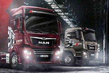 MAN Truck & Bus  Firma