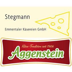 Logo Firma Stegmann Emmentaler Käsereien GmbH  in Altusried