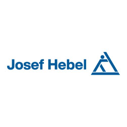 Logo Firma Josef Hebel GmbH & Co. KG  in Memmingen