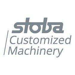 Logo Firma stoba Sondermaschinen GmbH  in Memmingen