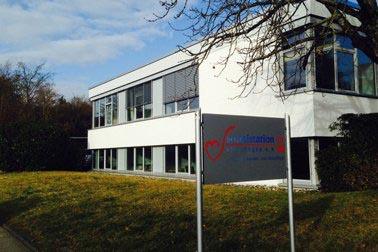 Sozialstation Bodensee e.V. - Überlingen  Firma