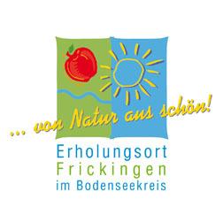 Logo Firma Gemeindeverwaltung Frickingen in Frickingen