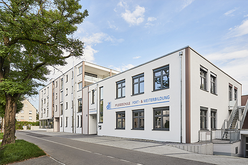 Diakonisches Institut für Soziale Berufe gem. GmbH Firma