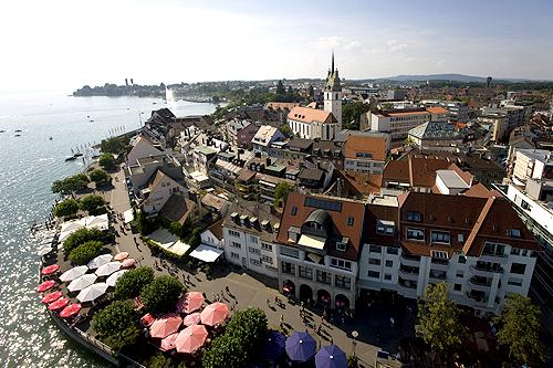 Stadt Friedrichshafen  Firma