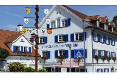 Metzgerei Forster GmbH Firma