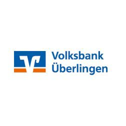 Logo Firma Volksbank Überlingen in Überlingen