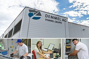 Demmel AG Firma