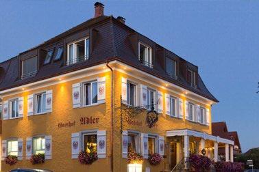 ADLER - Hotel & Gasthaus  Firma