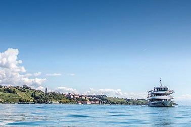 Bodensee-Schiffsbetriebe GmbH Firma