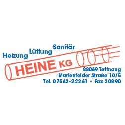 Heine Heizungsbau KG Logo