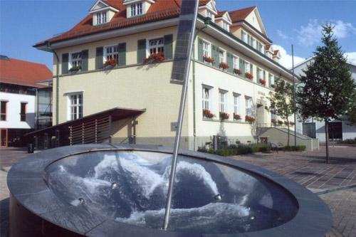 Gemeinde Kressbronn a. B. Firma