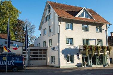 Welte Haustechnik GmbH & Co.KG  Firma