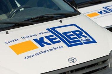 Keller GmbH Firma