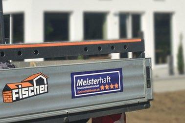 Bauunternehmen Fischer GmbH Firma