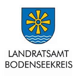 Logo Firma Landratsamt Bodenseekreis in Friedrichshafen