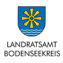 Landratsamt Bodenseekreis Logo