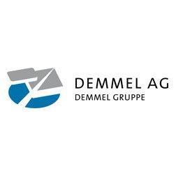 Demmel AG Logo
