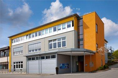 Liebenau Service GmbH  Firma
