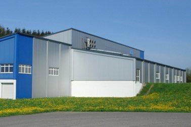 Bergpracht-Milchwerk GmbH & Co.KG  Firma