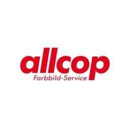allcop Farbbild-Service GmbH & Co.KG  Logo