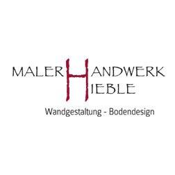 Malerhandwerk Hieble Logo